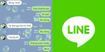 Perbedaan Fitur Line Dan WhatsApp Dan Cara Mengatasi LINE Error Tidak Bisa Dibuka Atau Tidak Bisa Login Di Android