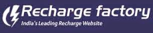 Recharge Factory  Coupons - Latest Updated Coupons