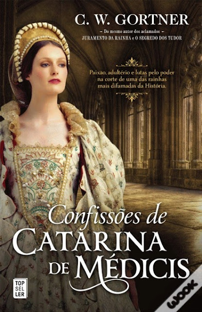 Confissões de Catarina de Medicis