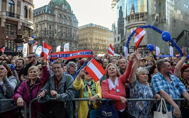 Αυστριακές Προεδρικές Εκλογές: Συνέχεια στο θρίλερ;