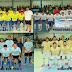 Campeonato de Blocos 2017 definido as equipes das semifinais
