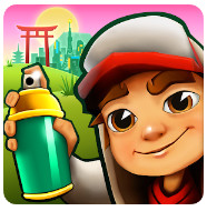 Subway Surfers Mod Money Apk v1.87.0  Free Download