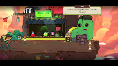 The Adventure Pals Game Screenshot 6