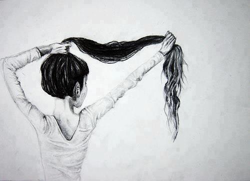 Live Love Believe..: Hair-Wire!