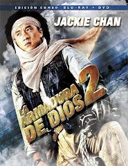 Fei ying gai wak (La armadura de Dios 2: Operación Cóndor) (1991) [Latino]