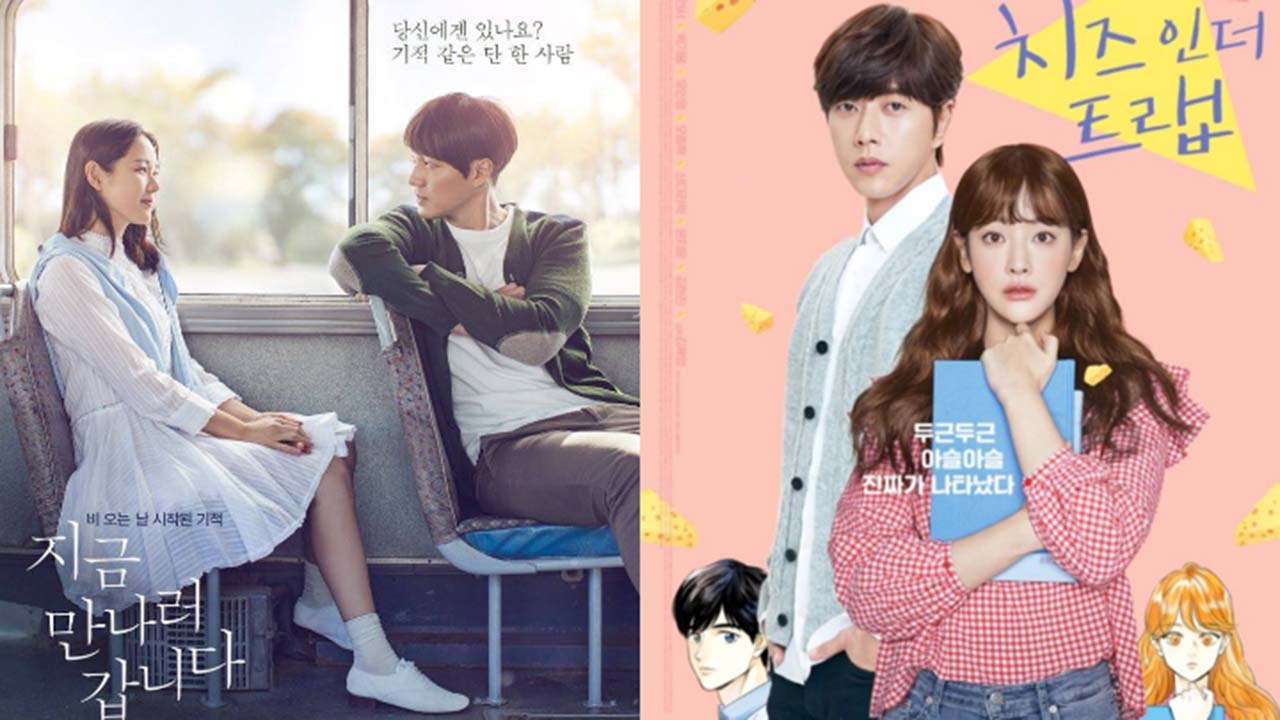 Cheese in the Trap 2018 Korean Movie Subtitle Indonesia