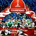 Copa das Confederações 2017: Resumo final