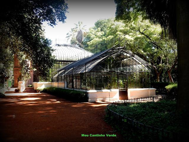 Jardim Botânico Carlos Thays - Argentina