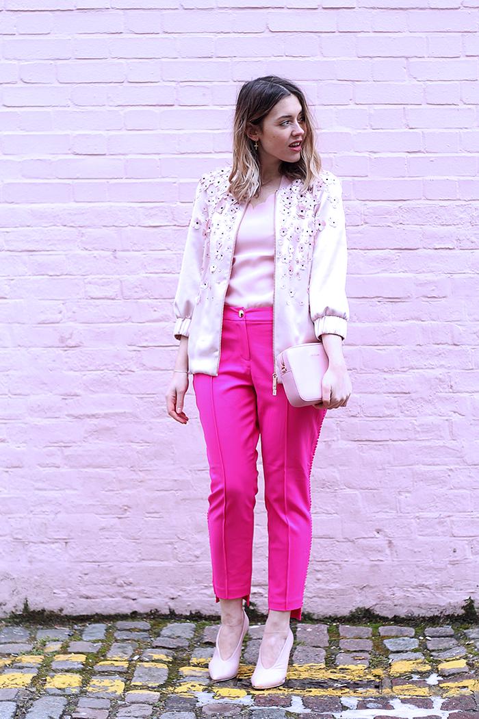 Obsesión rosa