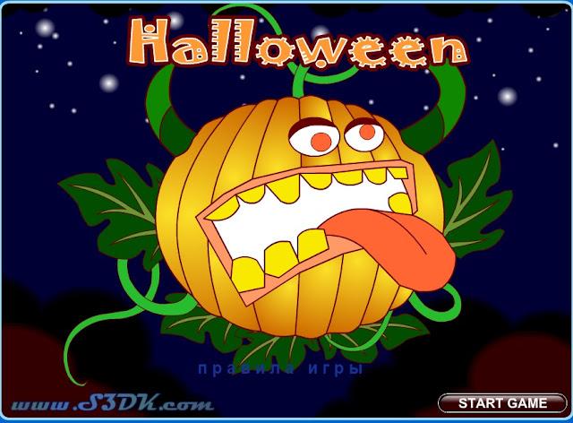 фонари на праздник Хэллоуин