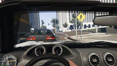 Computer imparano a guidare autonomamente giocando a Grand Theft Auto