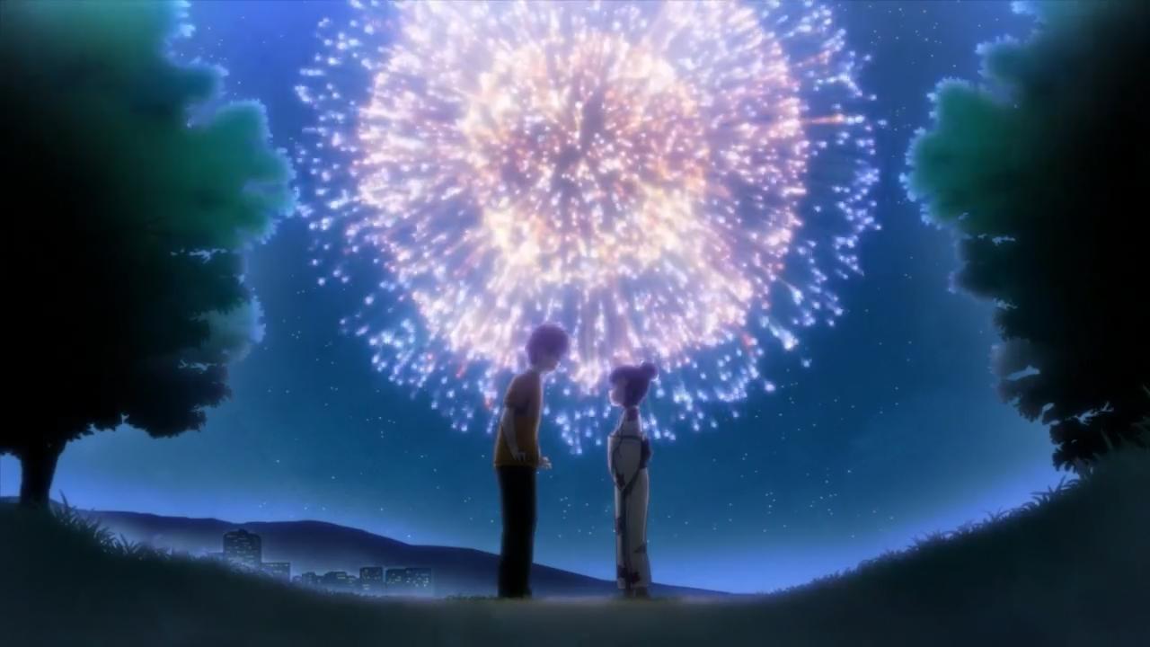 Ooyasan wa Shishunki! Episode 12 Subtitle Indonesia [Tamat]