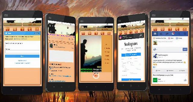 BBM Mod Chat Me - Acakadoet v3.1.0.13 APK
