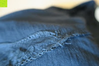 Nähte: ZANZEA Damen V-Ausschnitt Spitze Bluse Hemd T-Shirt Oberteil Tops