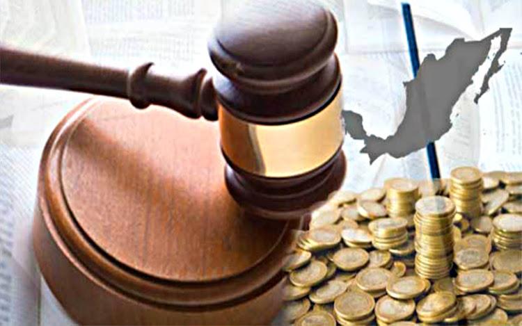 Ley Financiera de Descuento Simple