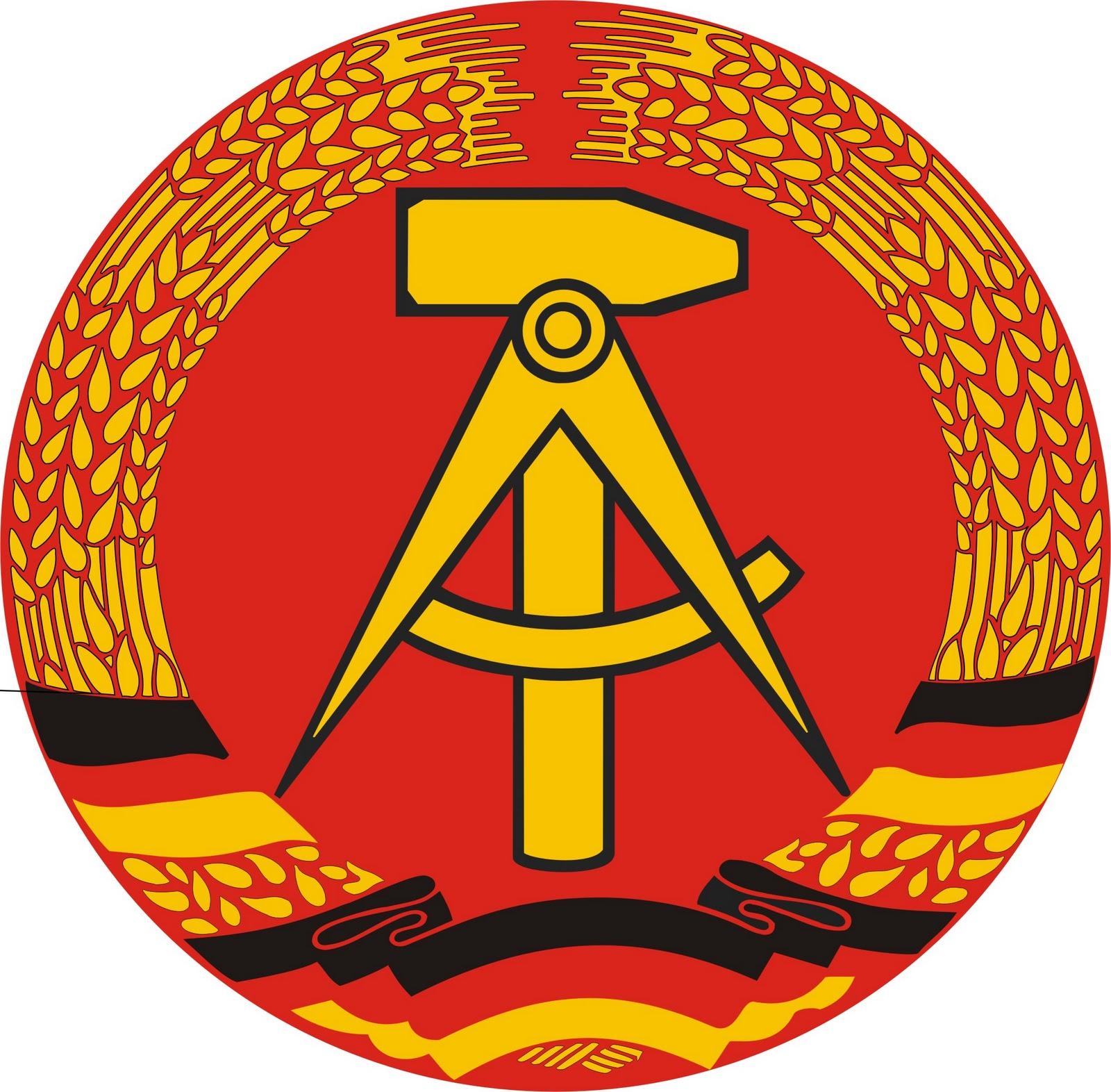 Ddr Symbole