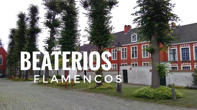 Los beaterios (beguinarios) flamencos