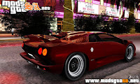 Mod Gráficos do GTA V para GTA San Andreas