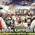 #Santoral | Hoy la Iglesia recuerda a San Andrés Kim, Pablo Chong y compañeros mártires coreanos