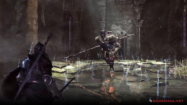 Dark Souls III Gameplay Screenshot 2
