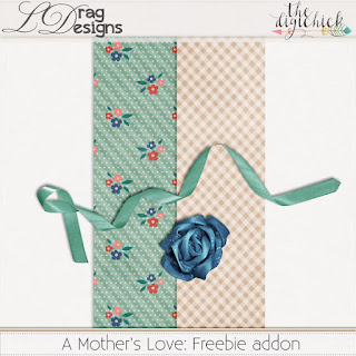 Creative Team for LDrag Designs -   A Mother