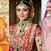 ऐश्वर्या ने अपनी शादी में पहना 75 लाख का लहंगा, तो शिल्पा ने पहना 50 लाख, इन अभिनेत्रियों के है सबसे महंगे लहंगे!