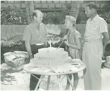 Original Disneyland Hotel 1957 Anniversary
