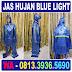 Jual Jas Hujan Blue Light Jaket Celana Grosir 0813.3936.5690