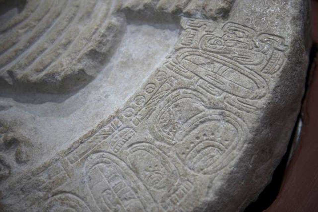 Ancient altar reveals Mayan'Game of Thrones' dynasty