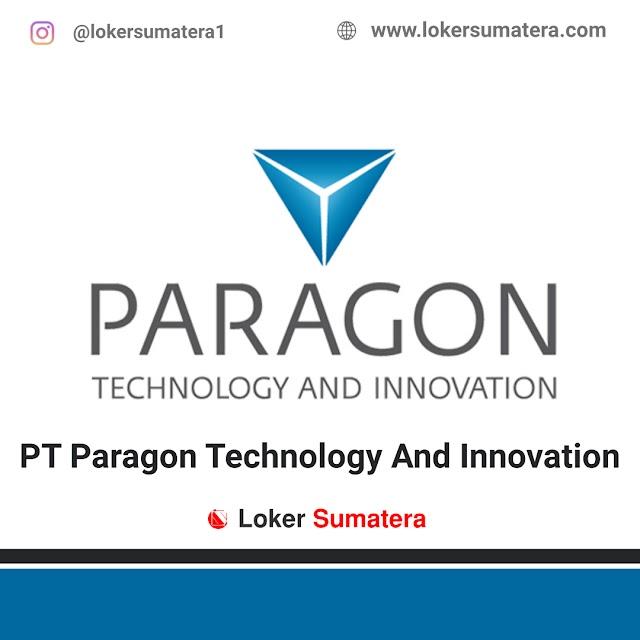 PT. Paragon Technology and Innovation Pekanbaru