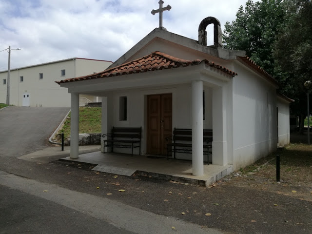 Capela da Nossa Senhora da Graça