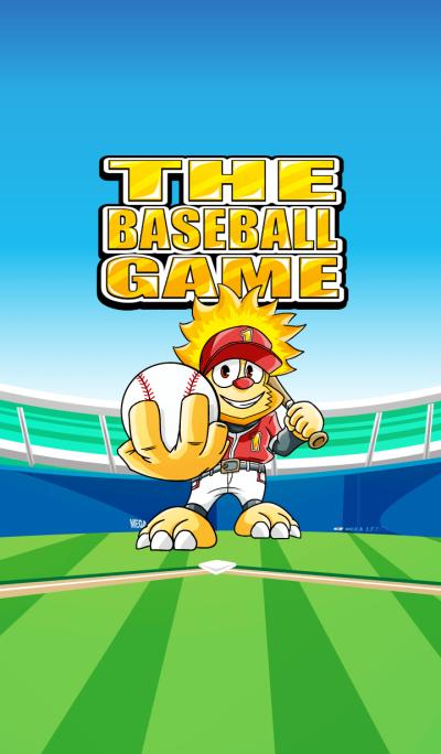 The baseball game 7!
