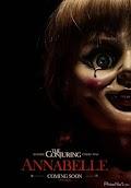 Phim Búp Bê Ma Ám - Annabelle (2014)