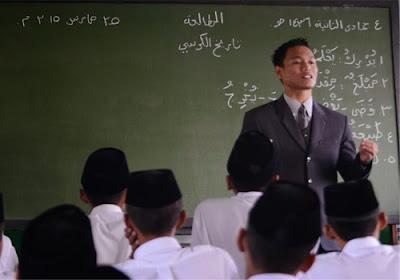 Cara Cepat Belajar Bahasa Arab