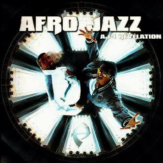 Afro Jazz - AJ-1 Révélation (1999) (Francia)