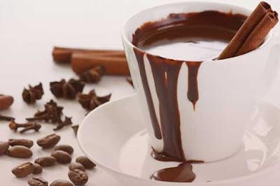 وصفات أغذية لتقوية الذاكرة - الشوكولاتة