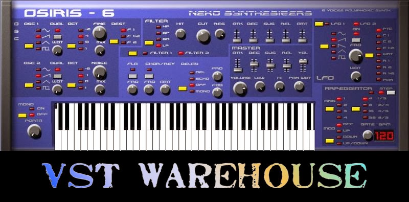 ABAKOS 2 1 VST SYNTHESIZER FREE DOWNLOAD