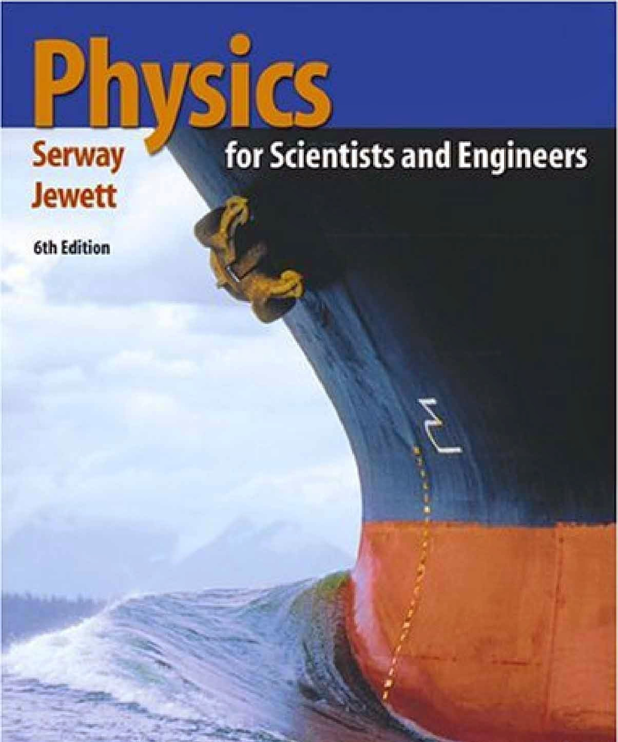 FREE PDF PHYSICS BOOKS | House of Physics