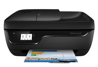 HP DeskJet 3835 Drivers Download