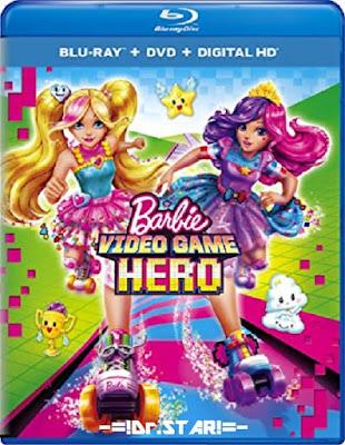 Barbie Video Game Hero 2017 Dual Audio BRRip 480p 200mb world4ufree.icu hollywood movie Barbie Video Game Hero 2017 hindi dubbed dual audio 480p brrip bluray compressed small size 300mb free download or watch online at world4ufree.icu