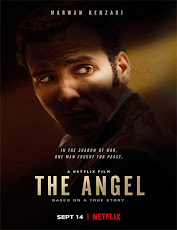 pelicula El Ángel (The Angel) (2018)
