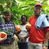 Práticas agroecológicas realizadas por agricultores em Arataca encantam delegação de Moçambique