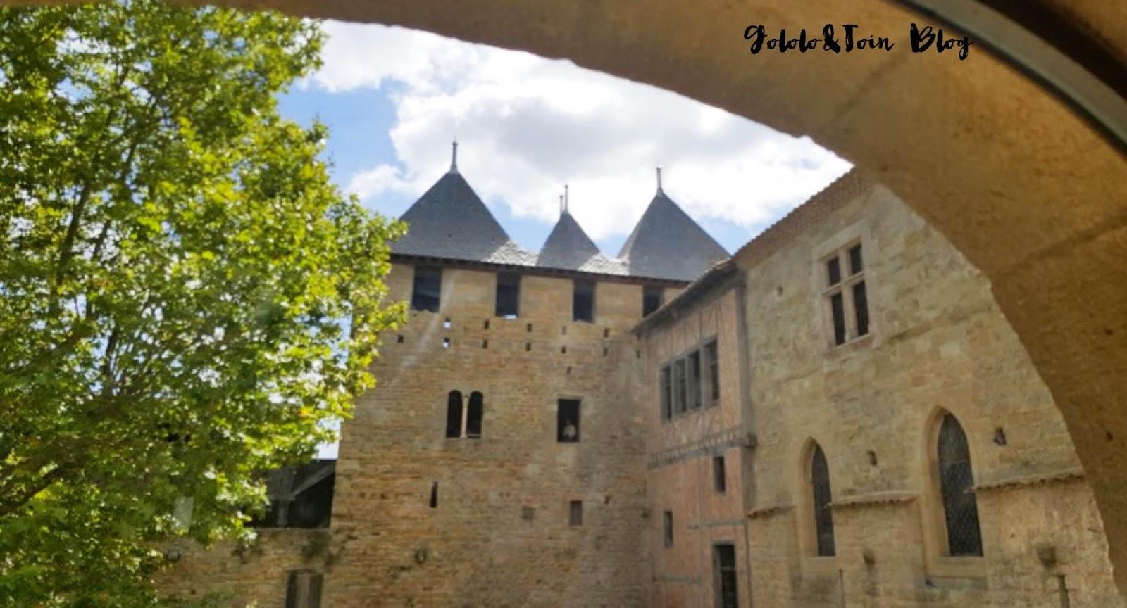 carcassone-con-niños-visita-sur-de-francia-castillo