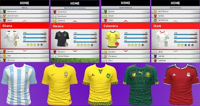 PES 2016 Kit Logo Pack Musim 2016-2017 V0.7