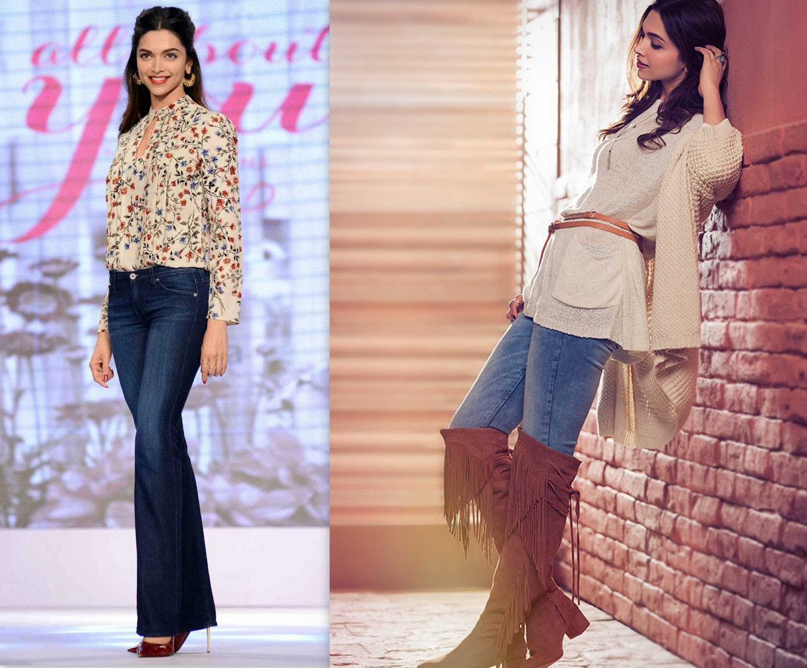 All About you from Deepika Padukone