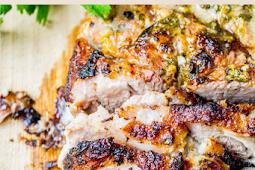 Cuban Marinated Pork