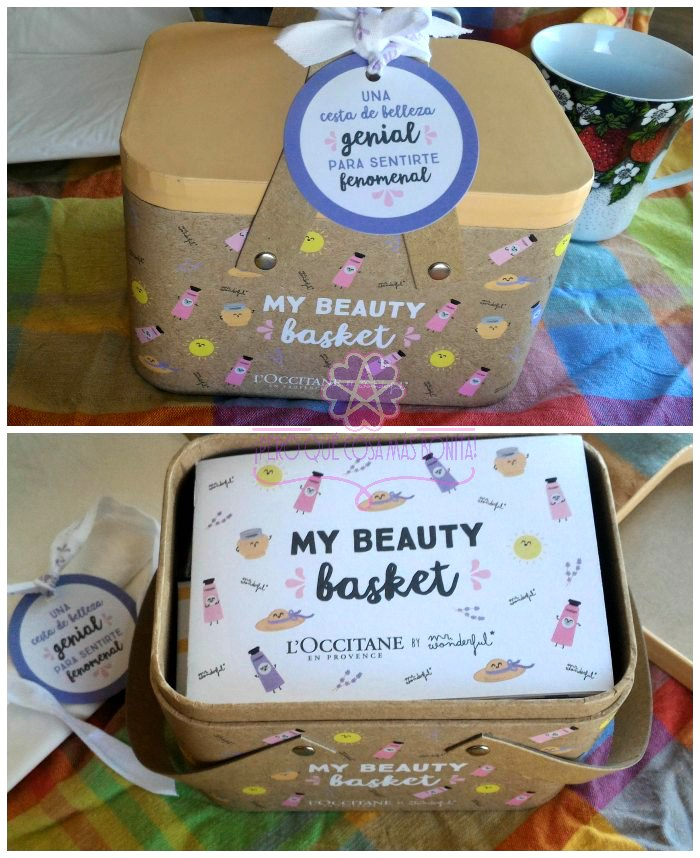 My Beauty Basket