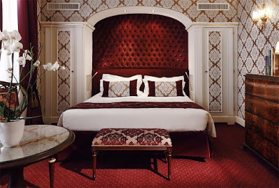 Londra Palace Room