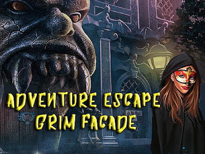 Adventure escape: Grim facade Update Mod Apk Terbaru for Android