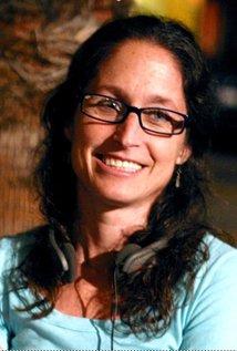 Jody Savin. Director of Bottle Shock
